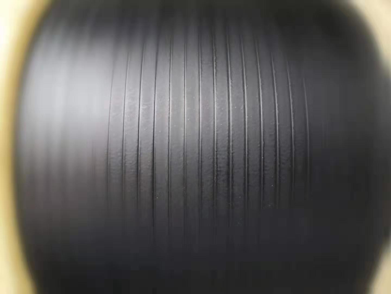金秋十月!献礼光伏焊带行业:黑焊带高速生产线正式发布。