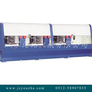 漆包扁線壓延機
